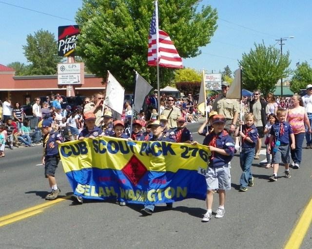 Photos: 2012 Selah Community Days 142