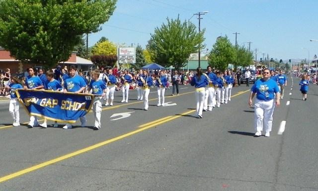 Photos: 2012 Selah Community Days 148