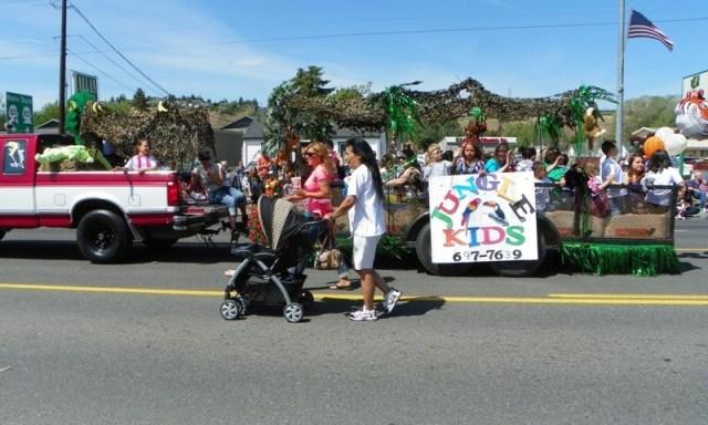 Photos: 2012 Selah Community Days 173