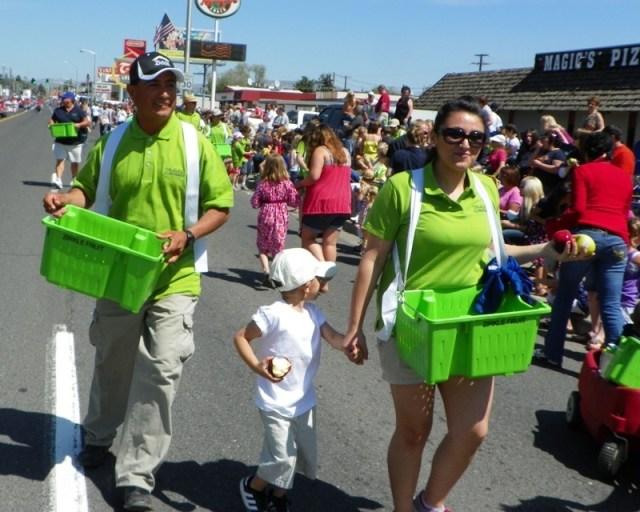 Photos: 2012 Selah Community Days 193