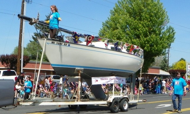 Photos: 2012 Selah Community Days 198