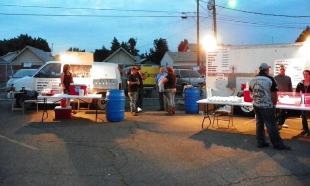 Photos: 2012 Selah Community Days 245