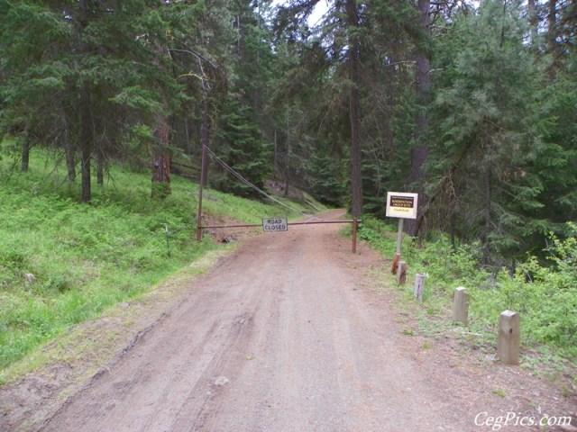 Naches Ranger District