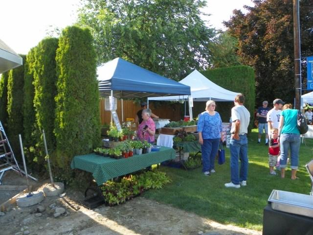 Photos: Selah's Wednesday Market 2012 Season Opening 7