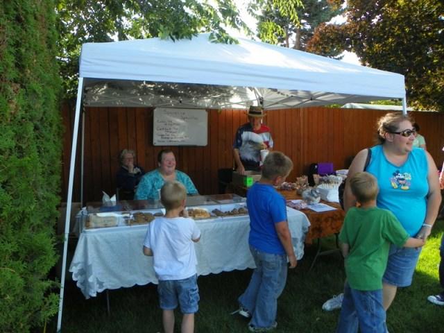 Photos: Selah's Wednesday Market 2012 Season Opening 13