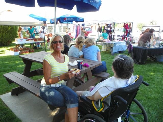 Photos: Selah's Wednesday Market 2012 Season Opening 18