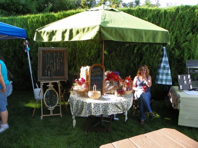 Photos: Selah's Wednesday Market 2012 Season Opening 24