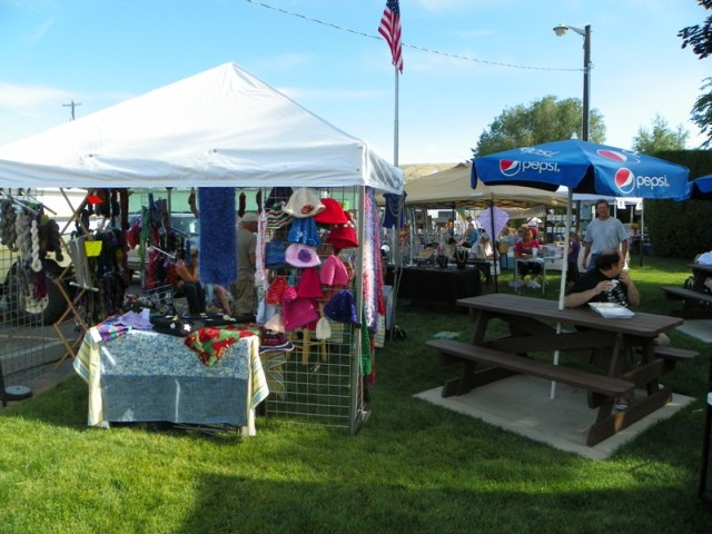 Photos: Selah's Wednesday Market 2012 Season Opening 27
