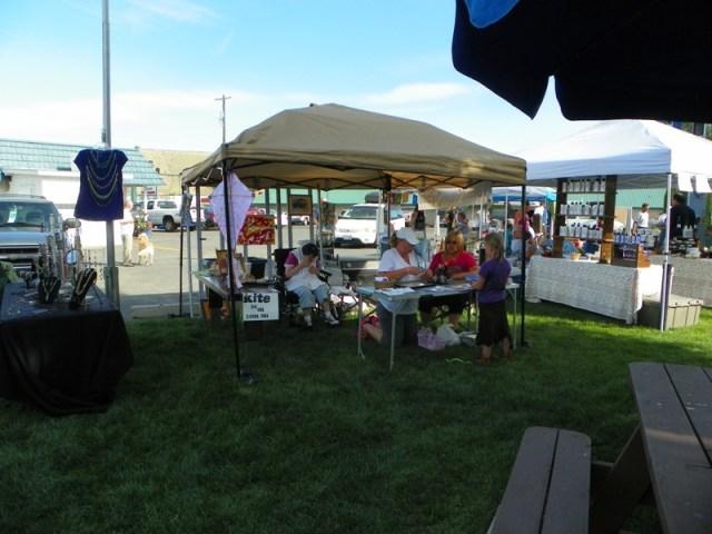 Photos: Selah's Wednesday Market 2012 Season Opening 29