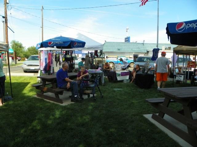 Photos: Selah's Wednesday Market 2012 Season Opening 30
