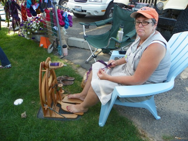Photos: Selah's Wednesday Market 2012 Season Opening 32