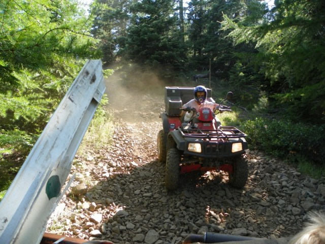 2012 Ahtanum State Forest Camp-out & Clean-up 82