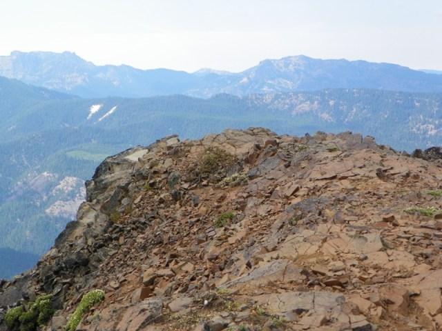 Little Bald Mountain Backroads Trip 9
