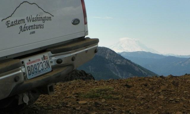 Little Bald Mountain Backroads Trip 10