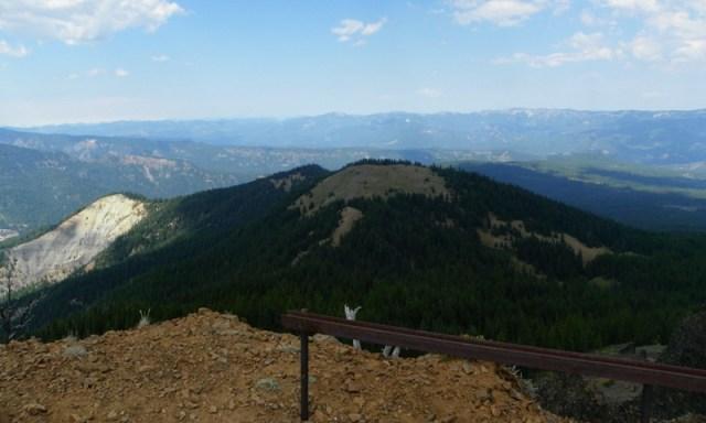 Little Bald Mountain Backroads Trip 13