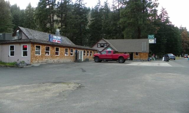 Little Bald Mountain Backroads Trip 30