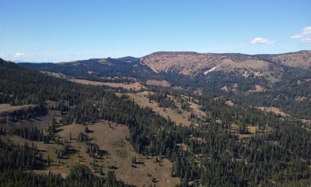 Darland Mountain Loop Drive 2