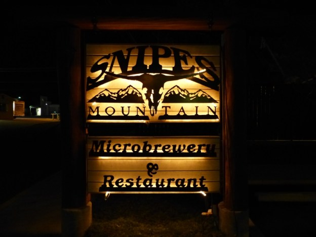 Snipes_Mountain_Microbrewery
