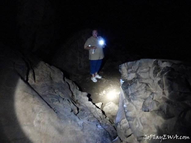 Boulder Cave