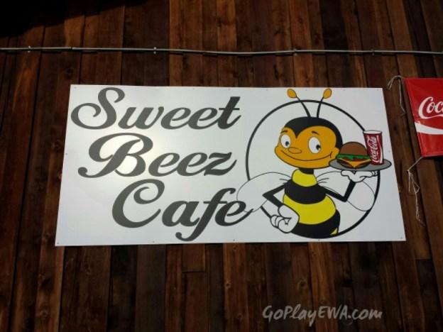 Sweet Beez Cafe