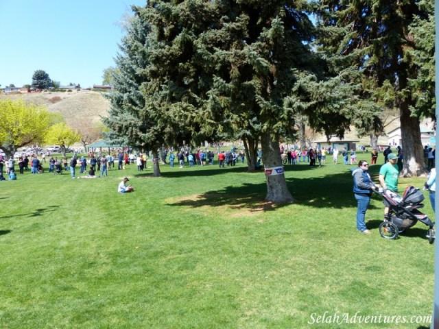 Selah Easter Festival