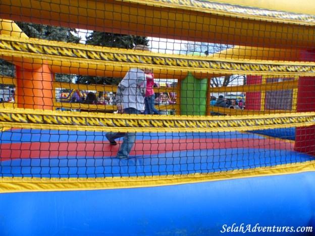 Selah Wixson Park
