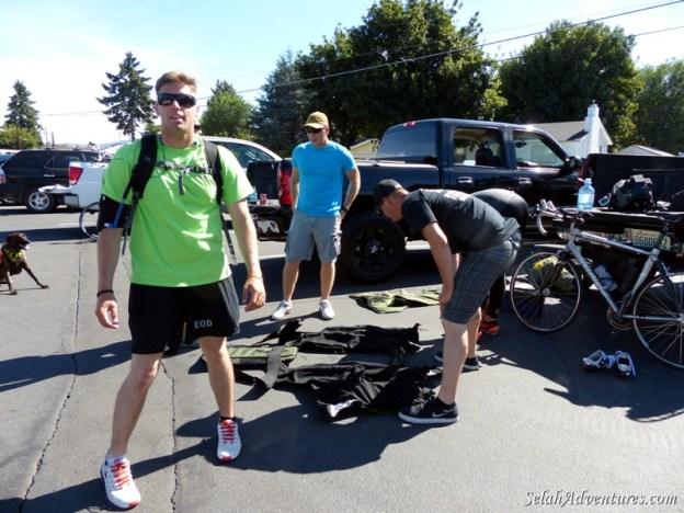 Selah Adventures Beginner Triathlon