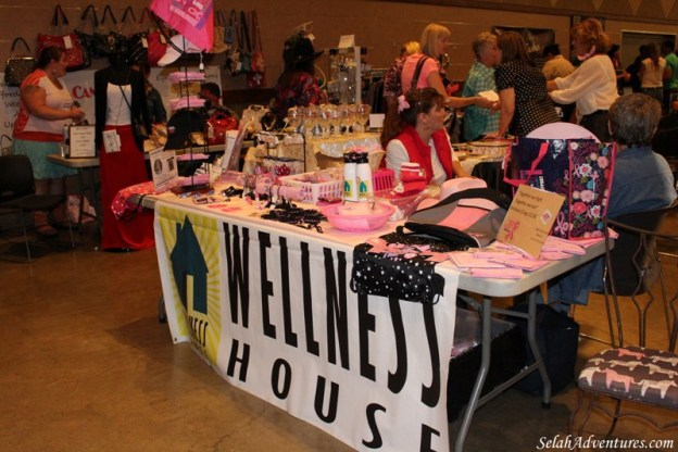 Cowgirl Up For A Cure