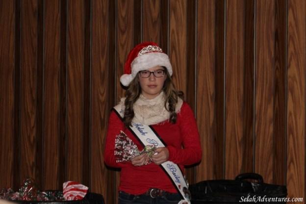 Selah Whispers of Christmas