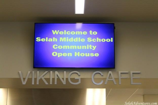 Selah Middle School