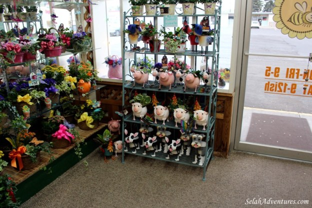 Selah - ABBee's Floral & Gifts