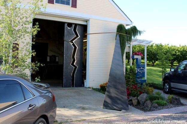 Selah - Rustedfish Studio