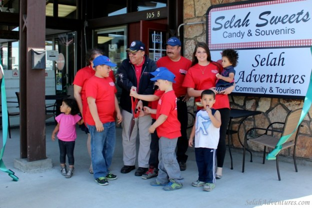 Selah Sweets Candy & Souvenirs