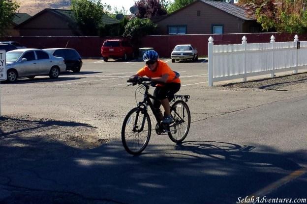 Selah Beginner Triathlon