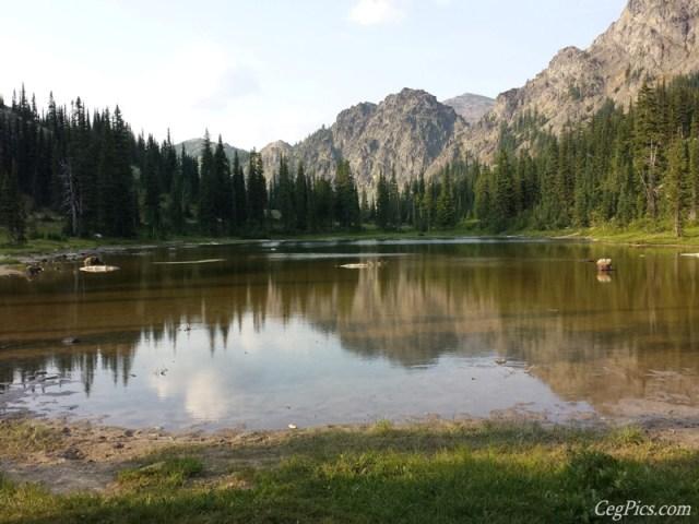 Gallagher Head Lake