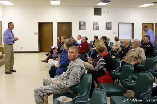 Selah - Yakima Training Center