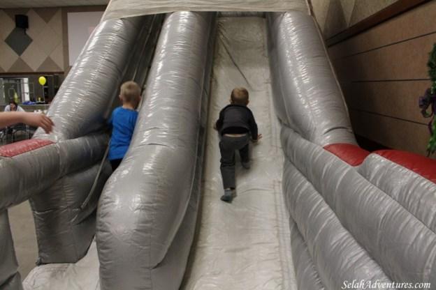 Bounce 4 Kids