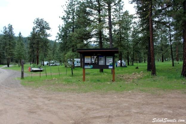 Wenas Recreation Area