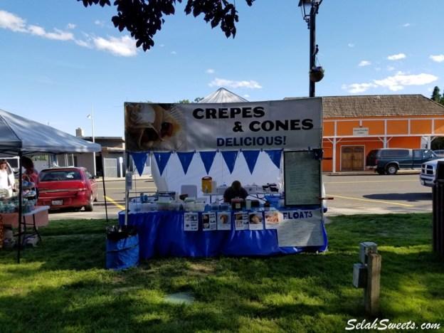 Highland Country Fair