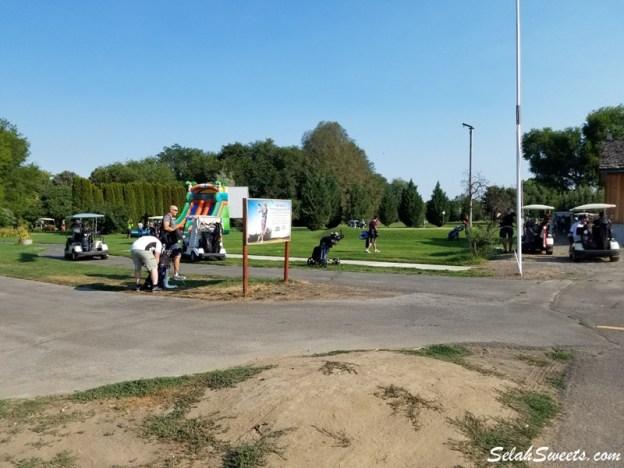 Guns & Hoses Golf Tournament