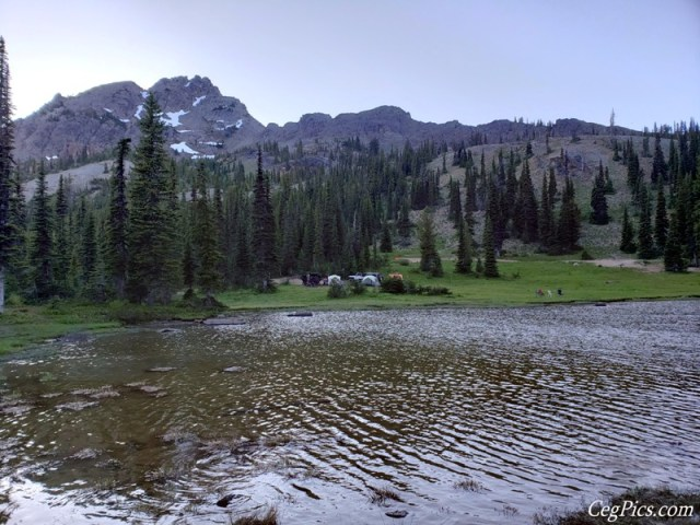 Gallager Head Lake