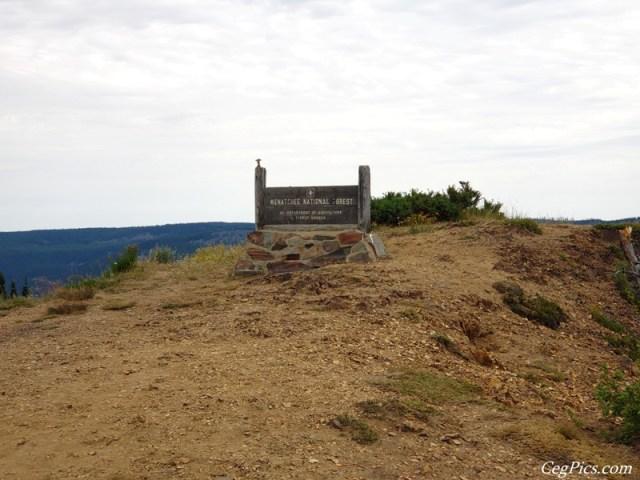 Bethel Ridge