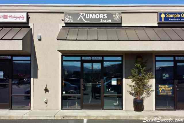 Rumors Salon