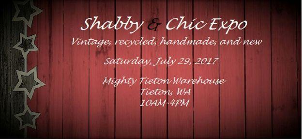 Shabby & Chic Expo