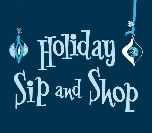 The Seasons Sip and Shop