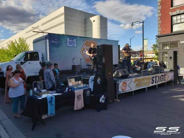 Photos: Yakima Downtown Summer Nights - July 11 2019 6