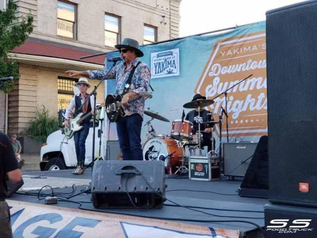Photos: Yakima Downtown Summer Nights - July 11 2019 32