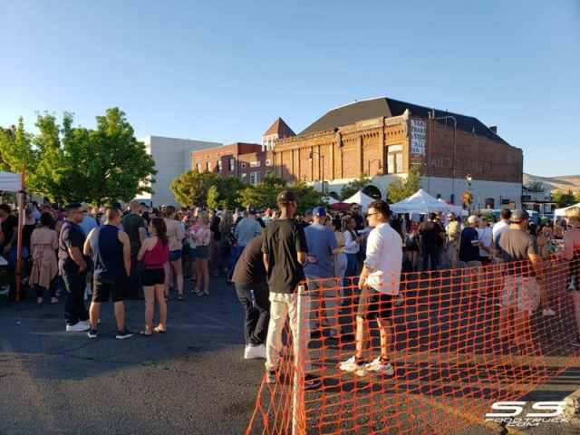 Photos: Yakima Downtown Summer Nights - July 11 2019 36