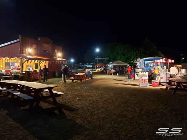 Photos: Patriot Night Under the Lights 35