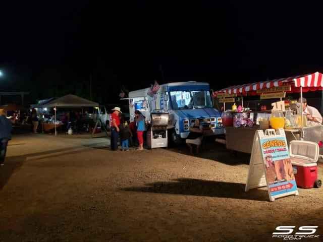 Photos: Patriot Night Under the Lights 37